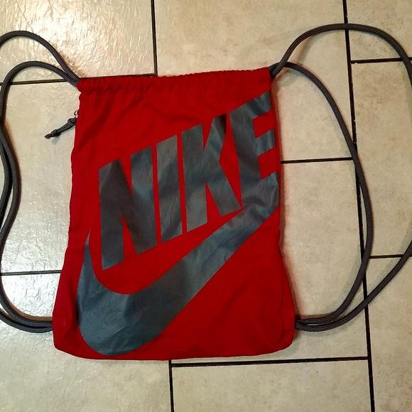 Nike Other - NIKE bag/drawstring/sling